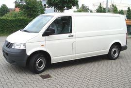 VW T5 / T6 Kasten lang L2