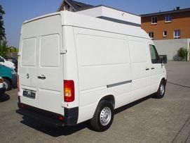 Sprinter altes Modell bis 03-2006