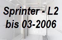 LT - Sprinter L2 altes Mod.