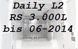 Daily L2 Radst 3000L bis 06/2014