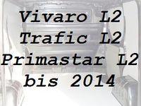 Vivaro Trafic lang L2 alt