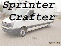 Sprinter Crafter
