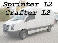 Crafter Sprinter standard L2
