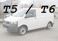 T5 / T6 Kasten