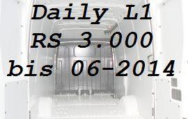 Daily L1 Radst. 3000 bis 06/2014