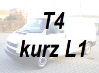 VW T4 Kasten Kurz