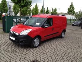 Opel Combo bis 12 - 2018