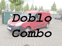 Doblo Combo