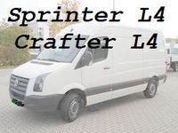Crafter Sprinter extralang L4