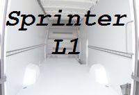 Sprinter kurz L1