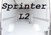 Sprinter standard L2