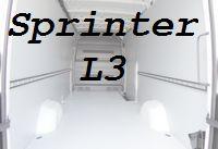 Sprinter lang L3