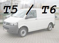 T5 T6 Ladungssicherung