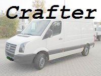 Crafter Ladungssicherung