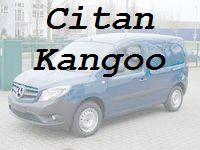 Citan Kangoo