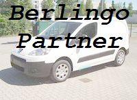 Berlingo Partner
