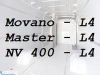 Movano Master NV 400 L4