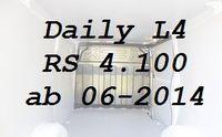 Daily L4 - 4100 neu