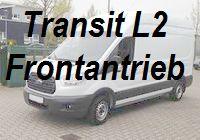Transit L2 neu Frontantrieb
