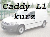 Caddy kurz L1