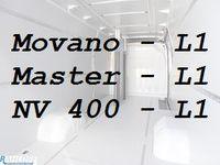 Movano Master NV 400 L1