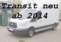 Transit neu ab 2014