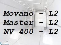 Movano Master Nv 400 L2
