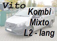 Vito Kombi Mixto lang L2
