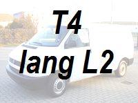 VW T4 Kasten lang