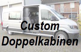 Custom Doppelkabine