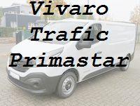 Vivaro Trafic