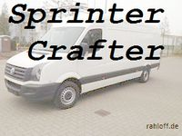 Crafter - altes Modell