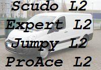 Scudo Expert Jumpy L2