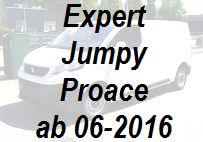 Expert Jumpy Proace neu