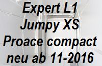 Expert Jumpy Proace kurz L1