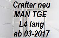 Crafter - MAN TGE neu lang L4