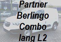 Combo Cargo XL neu ab 12- 2018