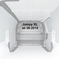 Citroen Jumpy XL - neu