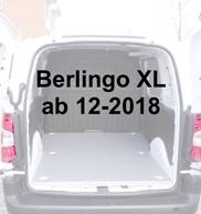 Citroen Berlingo neu XL ab 12- 2018