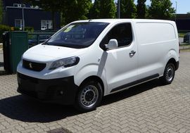 Peugeot Expert neu ab 06-2016