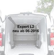 Peugeot Expert L2 - neu