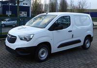 Peugeot Partner neu ab 12- 2018