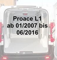 Toyota Proace L1 alt bis 06-2016