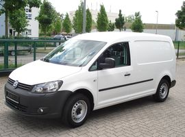VW Caddy lang L2