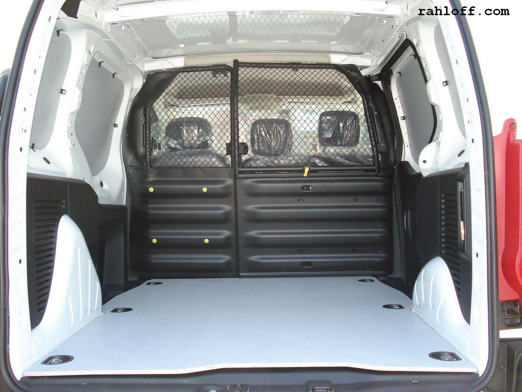 Bodenplatte für Ford Transit Custom L2 Holzboden Siebdruck 15 mm Laderaumboden