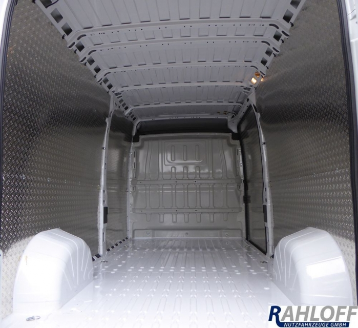 Fiat Ducato Alu Seitenverkleidung ( L1 )