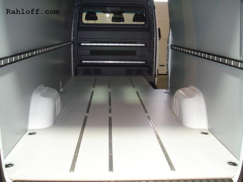 vivaro trafic bodenplatte mit airlineschienen zur. Black Bedroom Furniture Sets. Home Design Ideas