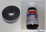 Spezialkleber für PP Kunststoffböden - Montageset P10