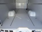 Movano Master Boden 9 bis 12 mm Sperrholz - Siebdruck L4