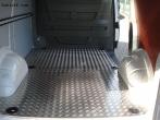 T5 / T6 Bodenplatte aus Aluminium Riffelblech L2